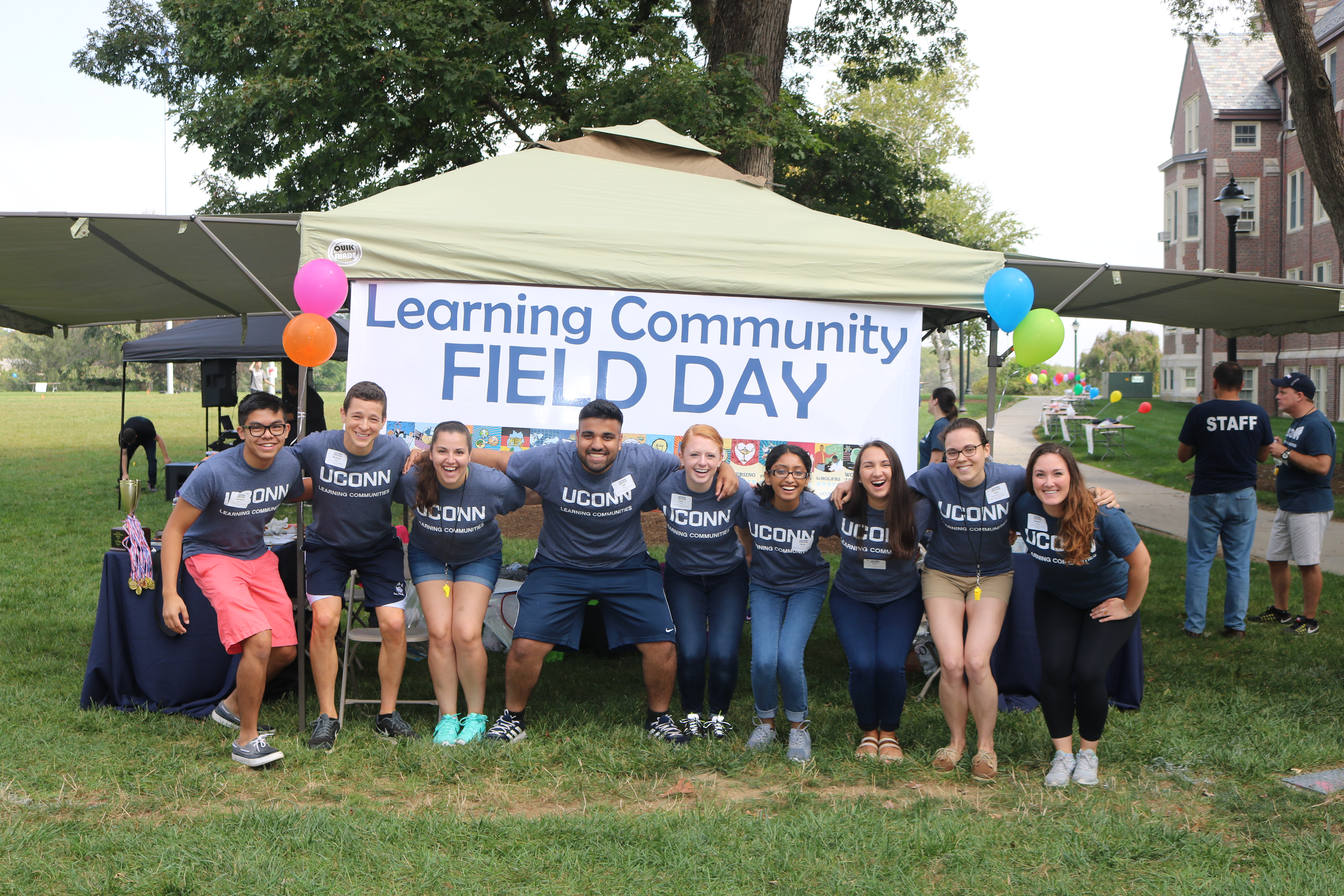 Learning Community Council